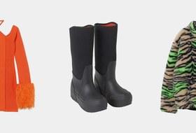Что покупать всовместной коллекции H&M иPETA