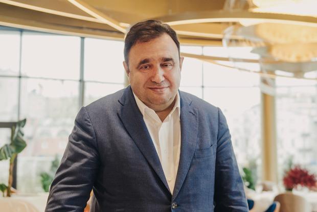 Александр Раппопорт: «Главное — этопроизвести впечатление»