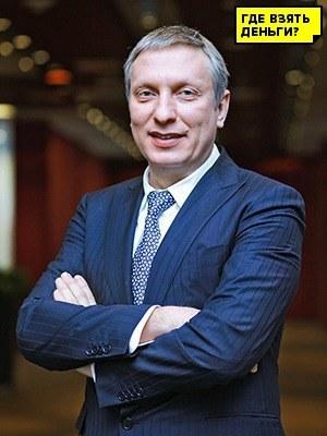 Ратмир Тимашев (ABRT): Какзападные фонды ищут проекты вРоссии