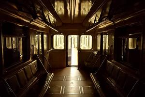 Инстаграм машиниста нижегородского метро