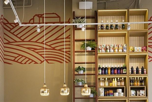 Магазин настоящих продуктов «Фирма-Ферма» на Хохрякова