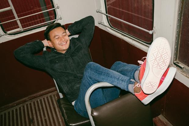 «Смешно, когда на меня смотрят свысока»: Ань Нгуен — о детстве во Вьетнаме и первых деньгах
