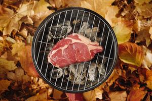 4 способа продлить сезон барбекю