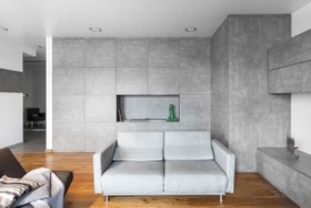 Чистый интерьер: Правила минимализма отадептов стиля
