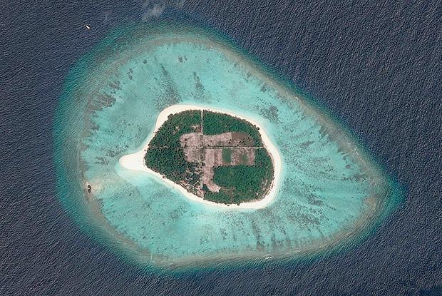 Семь островов, которые можно купить
