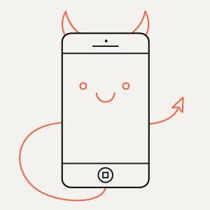 Как освободиться отсмартфон-зависимости