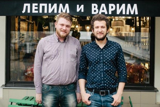 «Лепим иварим»: Как запустить пельменную в Москве