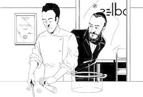 Прямая речь: Кошерные рестораны в Москве