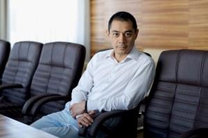 Давид Ян— отом, как создал IT-компанию, открыл несколько ресторанов иразработал систему питания