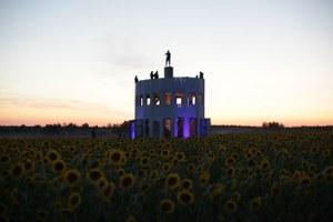 Постоянные гости «Архстояния» — о том, зачем они ездят в Никола-Ленивец