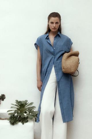 НаLamoda начали продаваться одежда, обувь иаксессуары Massimo Dutti