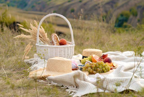 Летние супы, салаты и блюда для пикника: Что приготовить прямо сейчас