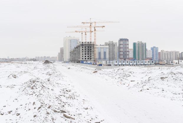 Что смотреть на выставке «Петербург 2103» в Манеже