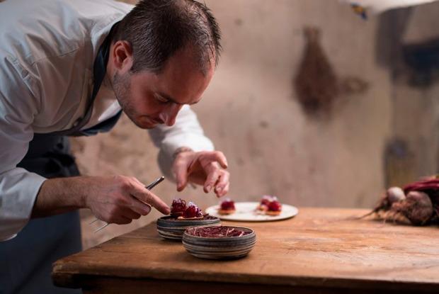 Не только Chef's Table: Шеф-повара— олюбимых фильмах исериалах проеду