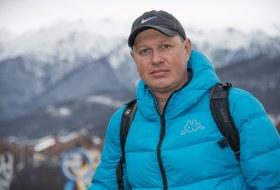 Константин Лаптев: «Я делаю снег»