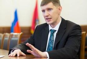 «Москве опасно остаться городом без промышленности»: Максим Решетников—обэкономике столицы
