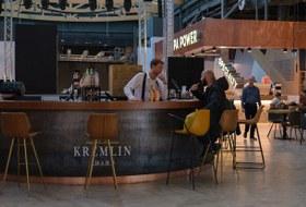 Как устроен Eat Market в ТРЦ «Галерея» — большой фуд-холл вцентре Петербурга