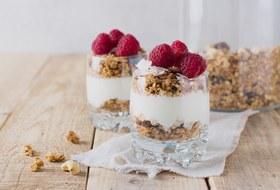 Неспешный завтрак: Какприготовить гранолу?