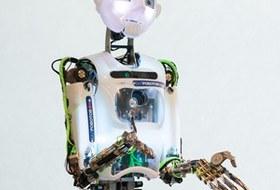 Как выглядит «Бал роботов» наArtplay