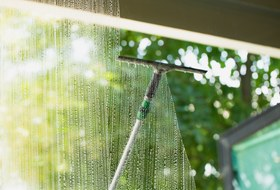Без разводов: Какправильно мыть окна