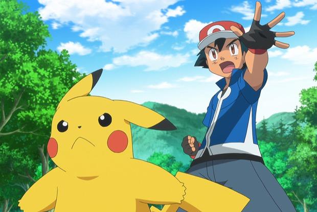 Главные серии аниме Pokémon, которые помогут лучше разобраться впокемонах