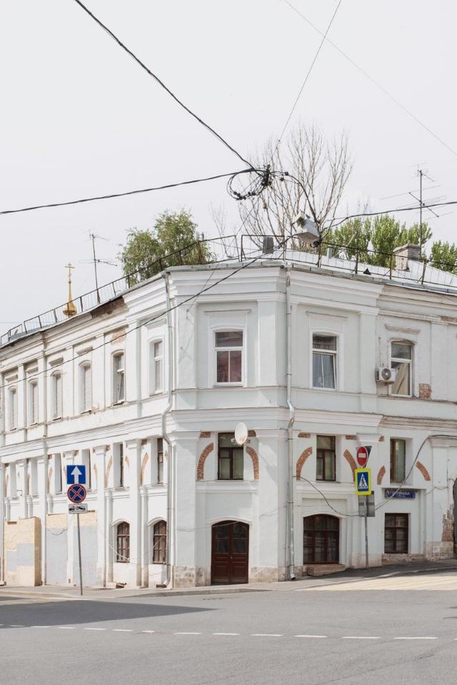 Фонд «Внимание» собирает деньги нареставрацию старейшего дома Москвы