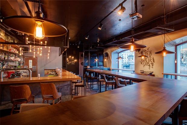 23 кафе, ресторана ибара, которые откроются в Петербурге зимой