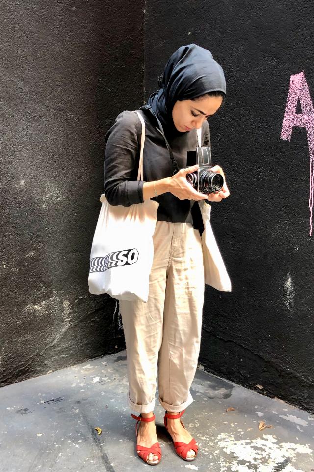 Canon выберет лучших видеографов иженщин-фотожурналистов. Победители получат грант насумму 8000евро