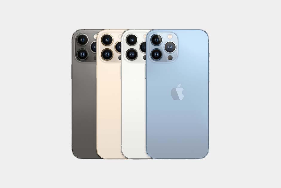 Без суеверий: Стоитли покупать iPhone13 Pro Max