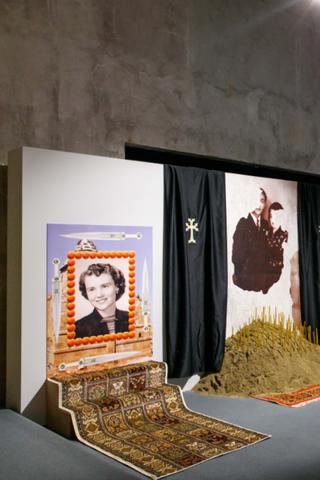 Биеннале молодого искусства перейдет вонлайн