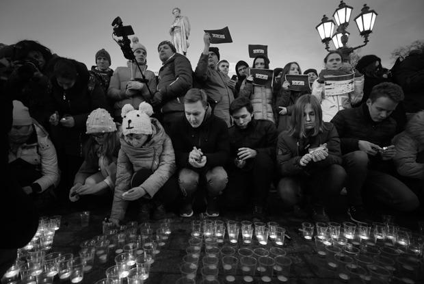 Завершение операции вКемерове, русский «Сникерс» иновый альбом Элджея