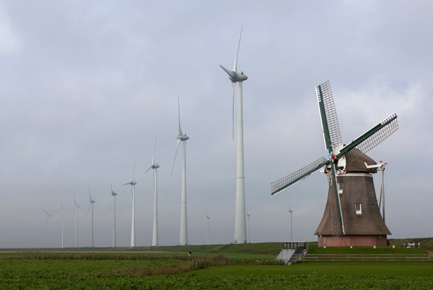 Нидерланды: Большой гид дляпутешественников
