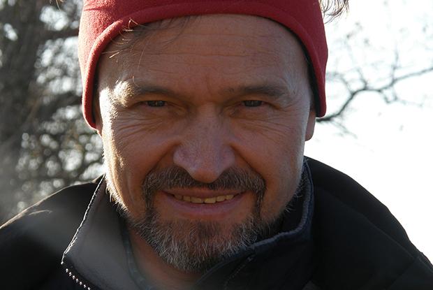 «Я организую соревнования по рогейну в Новороссийске»