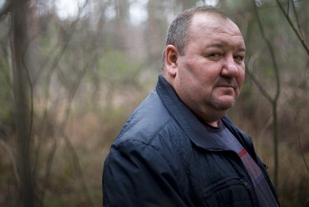 Криминальный корреспондент «Новой газеты» Сергей Канев— обэволюции преступности