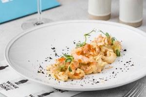 Carne Grill+Wine, рюмочная «Двойка» иновые корнеры нарынках
