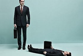 Ты уволен: Как предприниматели расстаются с сотрудниками