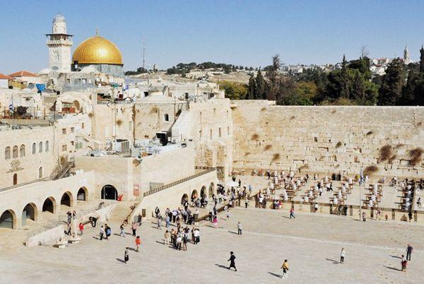 Сколько стоит жизнь в Иерусалиме