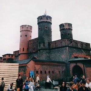 Московские фуди напервом фестивале Street Food Weekend  вКалининграде