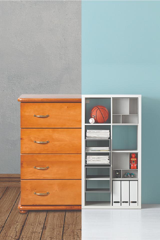 IKEA возобновила сбор старой мебели напереработку вПетербурге. Теперь ееначали принимать ивМоскве