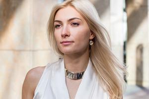 Арина Слынко, вице-президент российского холдинга лёгкой промышленности «БТКгрупп»