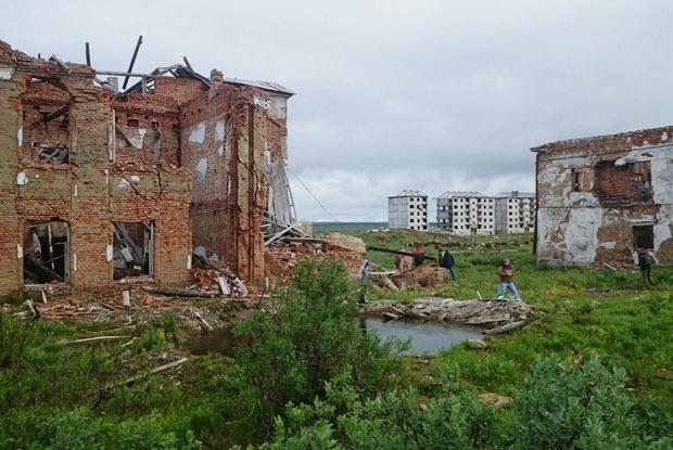«Я объездил 626городов России»