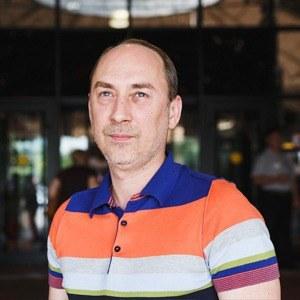 Директор Даниловского рынка Максим Попов: «Рынок за 50 миллионов долларов — дорогое удовольствие»