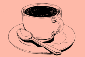 Рестопрактики: Игорь Сухомлин и Оксана Пис оглавном в правильной кофейне