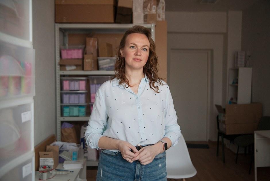 Berry Cup: Какекатеринбурженка построила бизнес наменструальных чашах