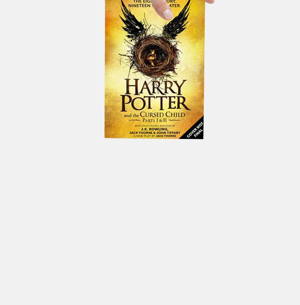 Драматург комментирует пьесу «Гарри Поттер и проклятое дитя»
