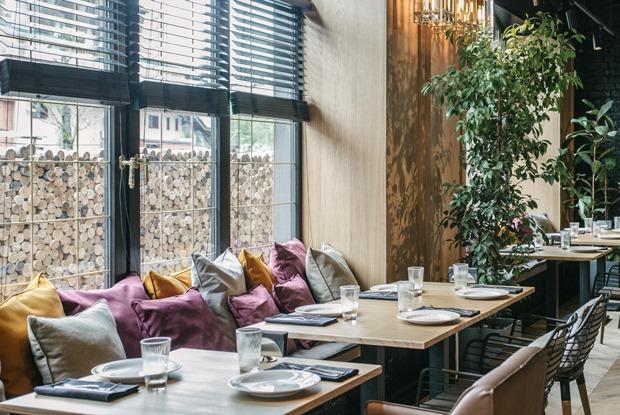Два новых ресторана Аркадия Новикова и другие открытия недели