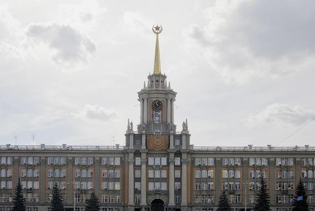Где работает Евгений Ройзман
