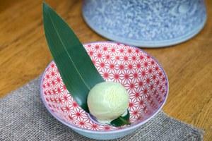 Три рецепта домашнего мороженого