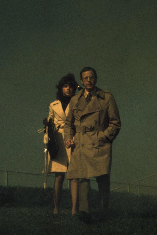 ВGarage Screen спленки покажут классику американского кино