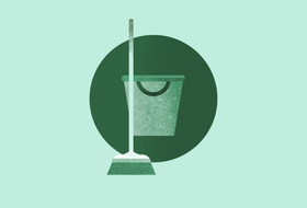 Ещё чище: Почему сервисы уборки становятся всё популярнее
